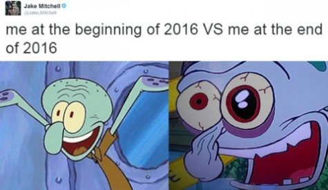 Top 6 Memes of 2016