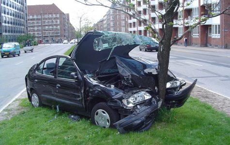 April: Distracted Driving Awareness
