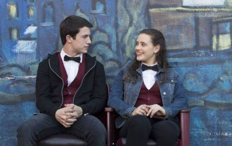 Netflix's New and Emotional Show: 13 Reasons Why