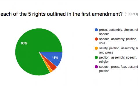 First Amendment Literacy